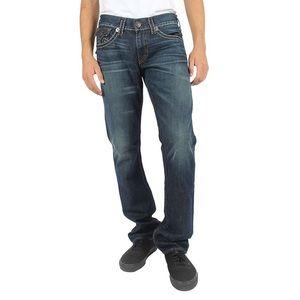 True Religion men's straight leg jeans size 36